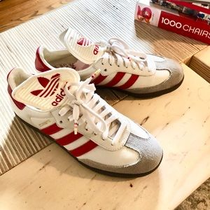 ADIDAS SNEAKERS unique 7us size